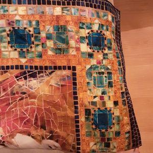 Accessories - 100% SilkScarf made for Metropolitan Museum of Art